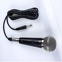 Micro karaoke gia đình hát cho nhau nghe cực hay không bị hú, không bị rè, xử lý âm thanh đỉnh cao hàng chất lượng.
