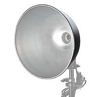 Chóa Đèn Aluminum Reflector 27cm - Hàng Nhập Khẩu