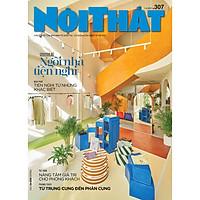 Tạp Chí Nội Thất số 307 (Tháng 04-2021)