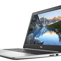 Laptop Dell Inspiron 15 5570A (P75F001): Core i5-8550U / Windows 10 Home (15.6 inch FHD) - Hàng Chính Hãng