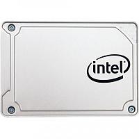 Ổ cứng SSD Intel 545s Series 2.5 inch Sata III 128GB - Hàng Chính Hãng