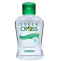 Nước Rửa Tay Khô Khô Green Cross Hương Trà Xanh (100ml) - 8936027440739