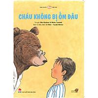 Cháu không bị ốm đâu - Tranh truyện Ehon Nhật Bản kích thích tư duy cho trẻ từ 3-6 tuổi.