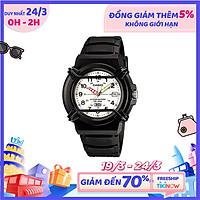 Đồng Hồ Nam Dây Nhựa Casio HDA-600B-7BVDF