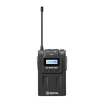 Phụ Kiện Thu Âm Chuyên Nghiệp BOYA Wireless Microphone System BY-WM8 Pro-K2 - Hàng Chính Hãng