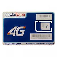 SIM 4G Mobifone M79 tặng 1000 phút nội mạng/Tháng - Hàng Chính Hãng