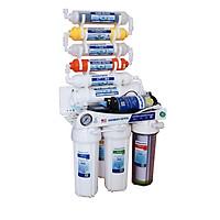 Hệ thống lọc nước tinh khiết dùng cho nước nhiễm vôi - hàng chính hãng