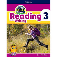 Oxford Skills World 3 Reading with Writing Student's Book / Workbook