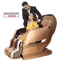 Ghế massage Kingsport G38