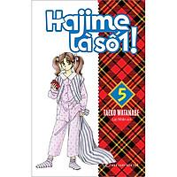 Hajime Là Số 1 - 05