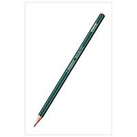 Bút chì gỗ STABILO PC282-1H-Othello graphic pencil, 1H