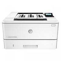 Máy in laser đen trắng đơn năng HP M402D, In 2 mặt tự động - Hàng nhập khẩu
