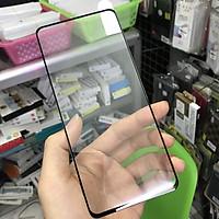 Tấm dán kính cường lực full 5D dành cho Xiaomi Redmi Note 9s tràn màn hình