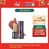 Son Lì Collagen Siêu Mịn Lip On Lip Charm (4g)