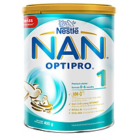 Sữa Bột Nestle NAN Optipro 1 (400g) - HMO