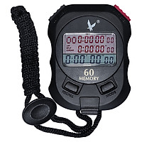 Tianfu professional sports stopwatch timer multi-purpose track and field competition school games memory stopwatch countdown running table three rows of 30 channels PC930