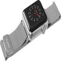 Dây đeo Steel Loop Watch Strap For Apple Watch Series 1/2/3 ( 38mm ) - Hàng chính hãng