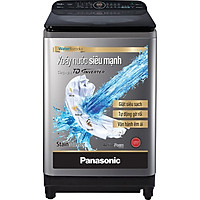 [CHỈ GIAO TẠI HCM] - Máy Giặt Cửa Trên Panasonic 11KG NA-FD10XR1LV - Hàng Chính Hãng