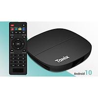 Android TV Box Tanix A3 Ram 2Gb/16Gb 4K UltraHD - Hàng Chính Hãng