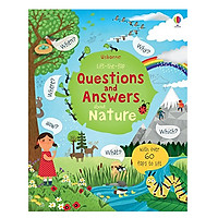 Ltf Questions And Answers About Nature