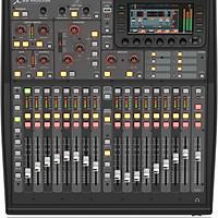 Bộ trộn âm thanh 40 kênh BEHRINGER, model:X32 PRODUCER - Hàng nhập khẩu