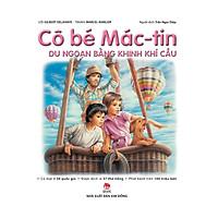 Combo Cô Bé Mác-Tin (Bộ 2 -10 Cuốn)