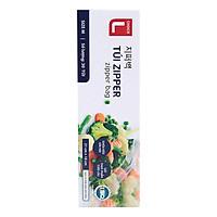 Túi Zipper Choice L (CL) 30 Túi Size M (21 x 18 cm)