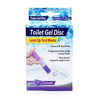 Gel Tẩy Rửa Toilet Uncle Bills (Mùi Ngẫu Nhiên)
