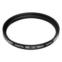 Kính Lọc K&F Concept Filter Slim UV Digital HD - Japan Optic - Size 62mm (Đen) - Hàng Nhập Khẩu