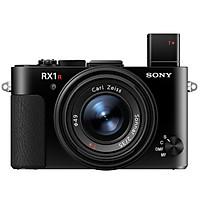 Máy Ảnh Kĩ Thuật Số Sony Cảm Biến Toàn Khung RX1R II
