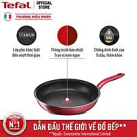 Chảo chiên chống dính đáy từ Tefal So Chef G1350495 24cm - Hàng chính hãng
