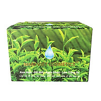 Kem nám - Đồi mồi - Ngừa nhăn - Làm trắng da - Nhật Việt Trà xanh 35g