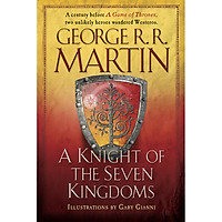 A Song of Ice and Fire: A Knight Of The Seven Kingdoms