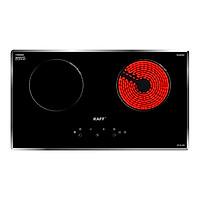 Bếp điện từ kết hợp KAFF KF-FL109 - Hàng chính hãng