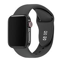 Dây đeo Silicon màu dành cho Apple WATCH 38mm