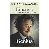 Einstein, By Walter Isaacson