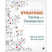 Strategic Training And Development
