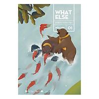 WhatElse - Ủ Mưu Sáng Tạo: Mùa Săn (Tập 1)