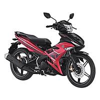 Xe Máy Nhập Khẩu Yamaha Mx king  - Đỏ nhám