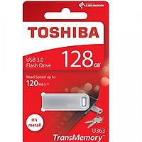 USB 3.0 Toshiba Biwado 120MB/s 128GB U363