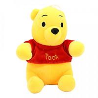Thú Bông Gấu Pooh Đáng Yêu (20cm)