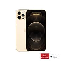 Điện Thoại iPhone 12 Pro 128GB - Hàng Chính Hãng - Vàng