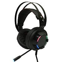 Tai nghe chụp tai gaming GH268 âm thanh 7.1 chơi PUG