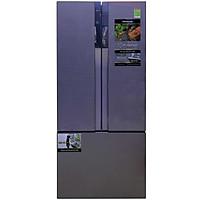 Tủ Lạnh Panasonic 491 Lít NR-CY558GSV2 - HÀNG CHÍNH HÃNG