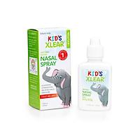 Xịt Mũi Kid's Xlear cho bé (22ml)