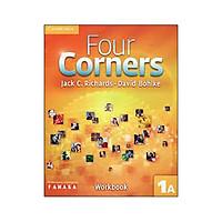 Four Corners WB 1A