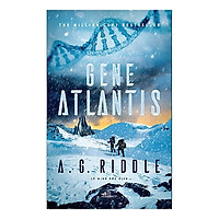 Một cuốn truyện trinh thám có chất khoa học giả tưởng: Gene Atlantis