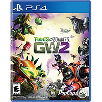 Đĩa Game Ps4: Plant vs Zombie GW2 - Hàng nhập khẩu