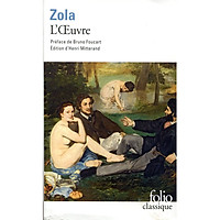 Tiểu thuyết Văn học tiếng Pháp: L'Oeuvre