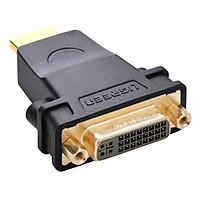 Đầu Chuyển HDMI Sang DVI 24+5